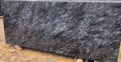 SGM Vizag Blue Granite Slab