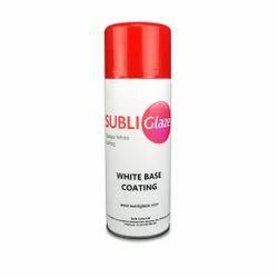 Subli Glaze White