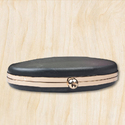 8x5 Inch Oval Box Clutch Frame