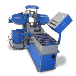 Double Column Fully Automatic Bandsaw Machines