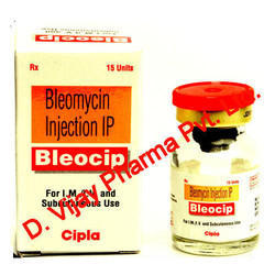 Bleocip Injection