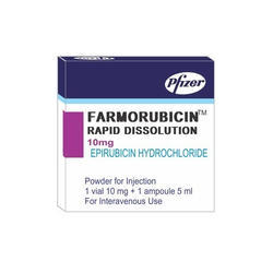 Farmorubicin Injection - Buy and Check Prices Online for