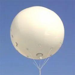 PVC LED Advertising Hanging Balloons
