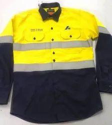 Fire Retardant Workwear