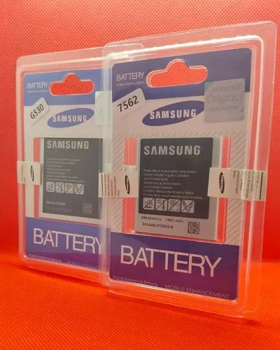SAMSUNG Original Battery 1 Year Guarantee With Seal Packing HE-047