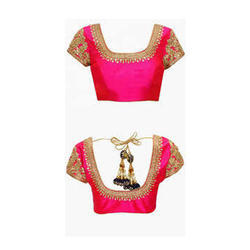 50c012391543ba Party Wear Designer Blouse