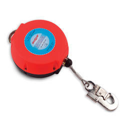 Self-Retractable Lifeline