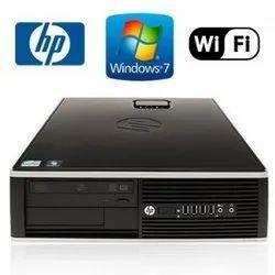 Window i5 HP Desktop