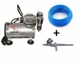AB 19 Combo Pack of Mini Air Compressor