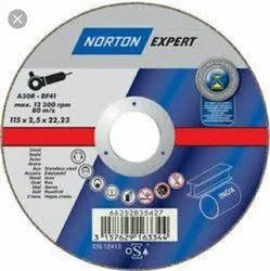 Norton Cutting Wheel 5 inch