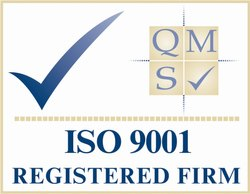 ISO 9001 2015 QMS IN INDIA