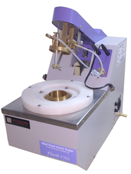 Semi Automated Abel Flash Point Tester