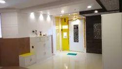 Wooden White Best Interior Designer In Navi Mumbai, For Rough, Size: Free Size