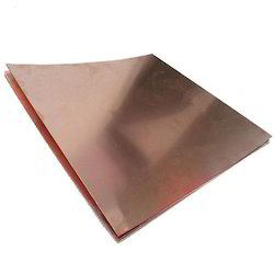 Nickel-Copper Alloy Plates