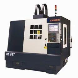 Gantry High Speed Milling Machine