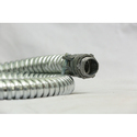 Galvanized Iron Polyamide Conduit Gi Flexible Conduit, For Electric Cable Wire