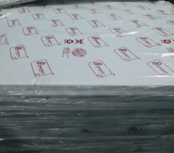 Stronghold Hot Melt Adhesive Paper