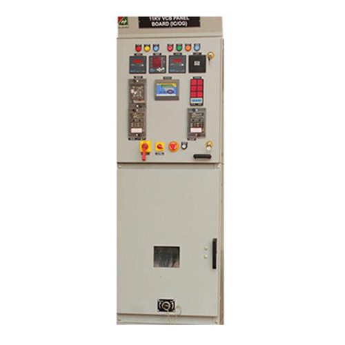3 11kv Vacuum Circuit Breaker Rs 300000 Unit Bvm Technologies Private Limited Id 15054735348