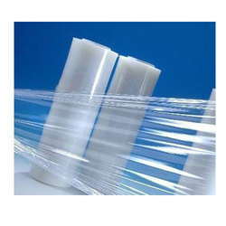 Custom Printed Stretch Wrap Films