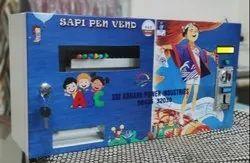 Sapi Pen Vending Machines