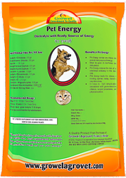 Dog Dehydration Treatment, 100 gm for Clinic Purpose