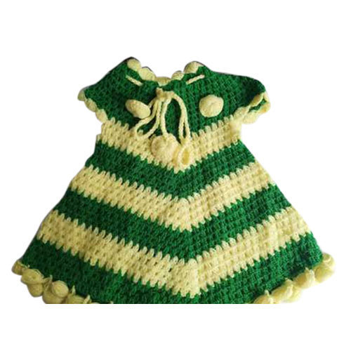 686d902645f8 Medium And Large Baby Winter Wear Frock
