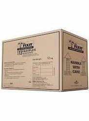 DR FIXIT FASTFLEX 12 KG