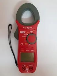 Digital Clamp Meter Meco 27-t Auto