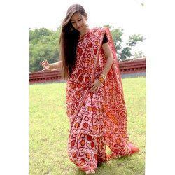 8b97588a9c55b Kerala Cotton Saree at Best Price in India