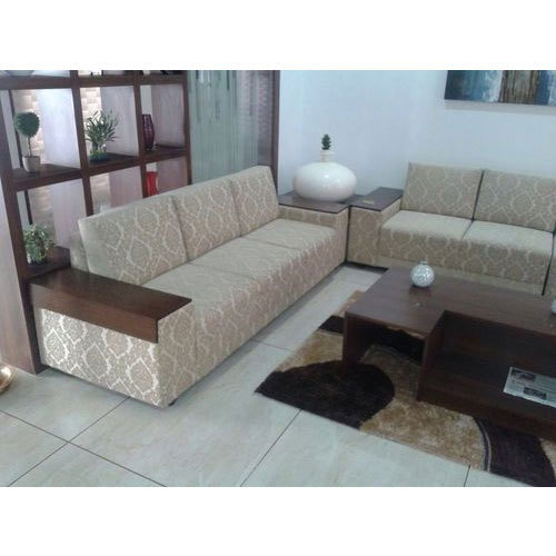 L Shape Designer Fabric Sofa Set Rs 49900 Set Lusso Customized