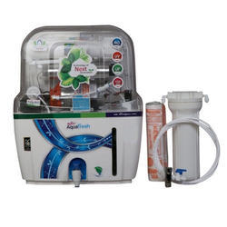 Automatic ABS Plastic DK Aquafresh Water Purifier