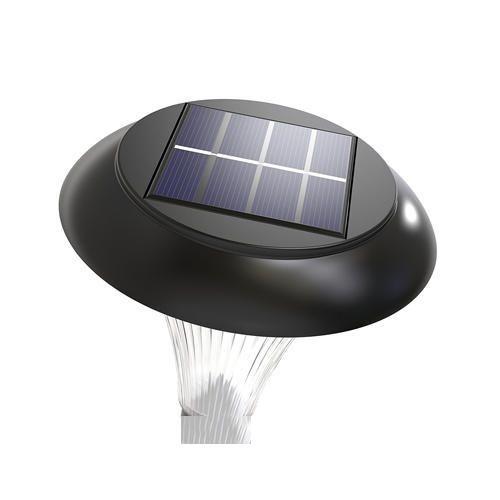 Led Round Solar Lighting M Sl Gl Series