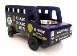 Khaao Shaao Food Truck