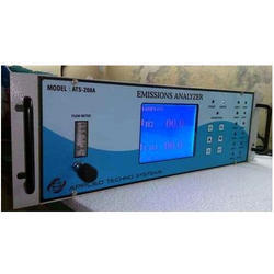 Chlorine Gas Analyzer