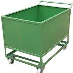 Material Handling MS Bin Box