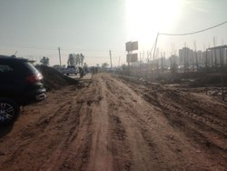 Central Town  Residential Plots For Zirakpur Chandigarh