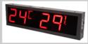 Ambient Temperature & Humidity Indicator