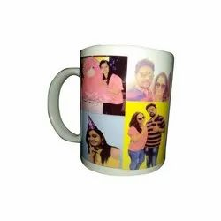 Multicolor Mug Printing Services