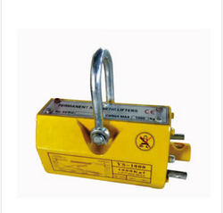 1000 Kg Permanent Magnetic Lifter