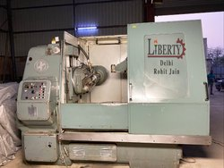 Pfauter P900 Gear Hobbing Machine