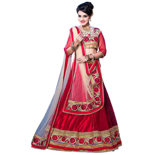 da1e25296be Available In Many Color Party Wear Designer Lehenga Choli