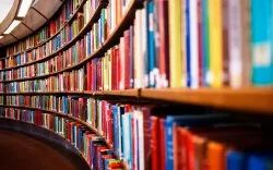 Reference Book Publishing Services