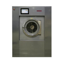 Industrial Washer Extractor, Capacity: 35 Kg
