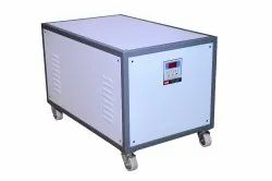 Single Phase 20-30 Kva Air Cooled Servo Stabilizers