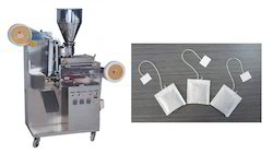 Single Chamber Automatic Dip Tea Bag Machine