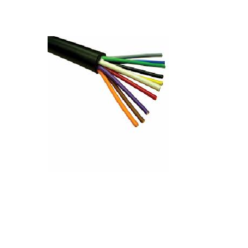 Sheathed Industrial Multi Strand Cable, Upto 1100 Volts
