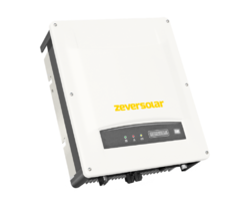 Zever Solar Inverters