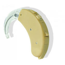 ALPS DHX Power BTE Hearing Aids