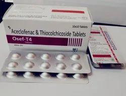 Osef-T4 Tablet
