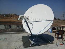 VSAT Broadband Service